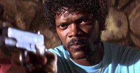 Samuel L. Jackson Reveals His 5 Favorite Movie Roles