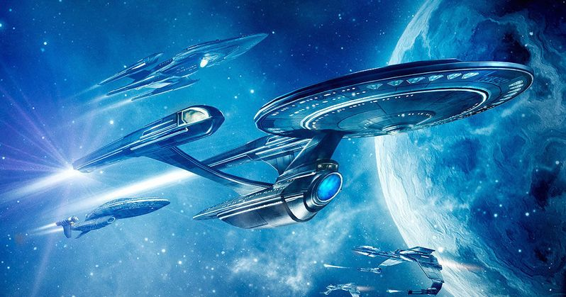 Star Trek Beyond Is Coming to IMAX Worldwide in Summer 2016
