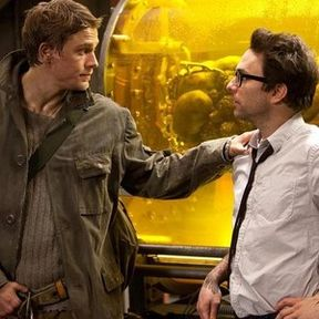 Charlie Day Shows Off a Kaiju Brain in New Pacific Rim Photos