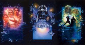 Retired Poster Artist Drew Struzan to Return for Star Wars: Episode VII?