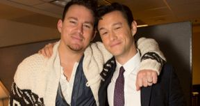 Channing Tatum & Joseph Gordon-Levitt Team for R-Rated Musical