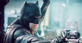 Matt Reeves Hasn't Left The Batman, Still Writing and Directing