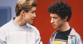 Zack Vs. Screech Feud: Saved by the Bell Stars Haven't Spoken in 25 Years