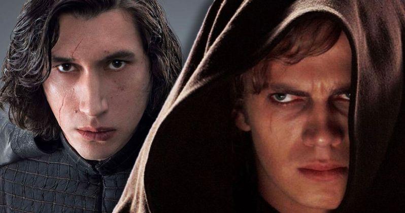 Disney Nixes Star Wars FanX Panel with Hayden Christensen for Fear of Spoilers?