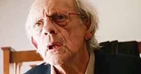 ReRUN Trailer Sends Christopher Lloyd Back in Time, Again