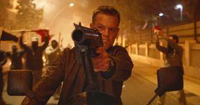 Jason Bourne Trailer #2 Has Arrived