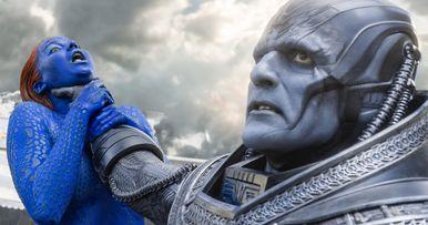 Oscar Isaac Calls X-Men: Apocalypse Shoot an Excruciating Experience