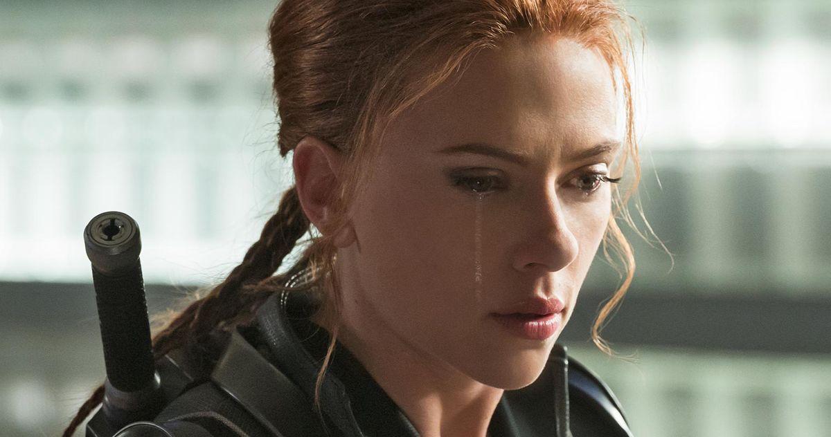 « Черная вдова » сталкивается с дальнейшими задержками даты выхода в Marvel