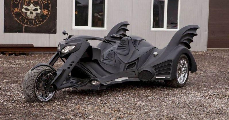 Nerd Alert: Batman Motorcycle, Princess Rap Battle & Weird Al