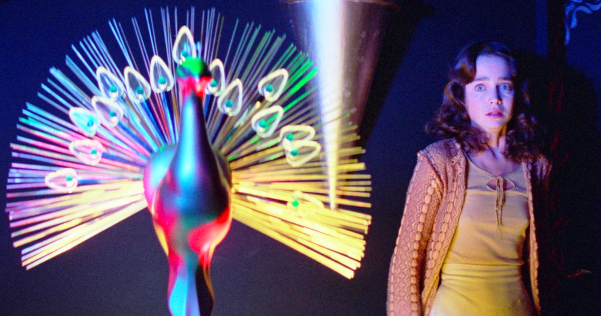 Dario Argento's Suspiria Gets a 4K Ultra HD Release in November