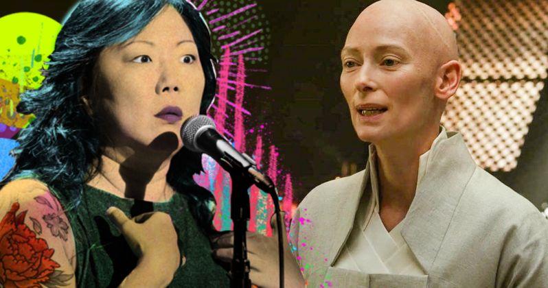 Margaret Cho & Tilda Swinton Fought Over Doctor Strange Casting
