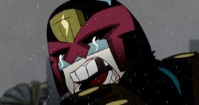 Full-Length Judge Dredd: Superfiend Trailer