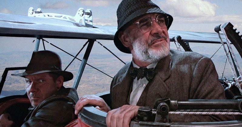 The Real Reason Sean Connery Said No to Indiana Jones 4