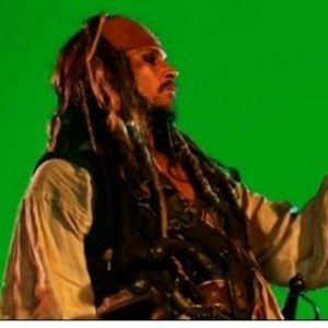Johnny Depp Returns in The Legend of Captain Jack Sparrow Disney World Attraction