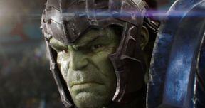 Mark Ruffalo Returns as Hulk for Thor: Ragnarok Reshoots