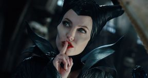 Happily Ever After Is Over in 2 Maleficent TV Spots