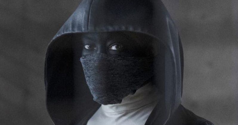 Watchmen Showrunner Fires Back at Disgruntled Comic Creator Alan Moore