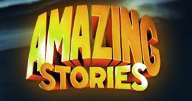 Apple's Amazing Stories Reboot Loses Showrunner Bryan Fuller