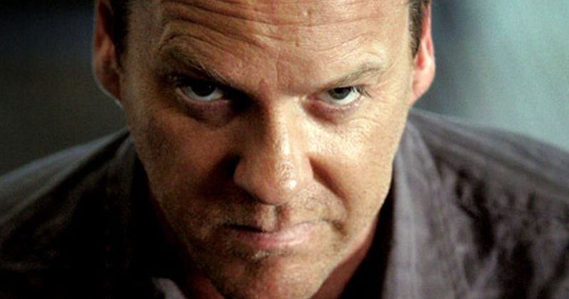 Kiefer Sutherland Will Only Return as Jack Bauer in a 24 Movie