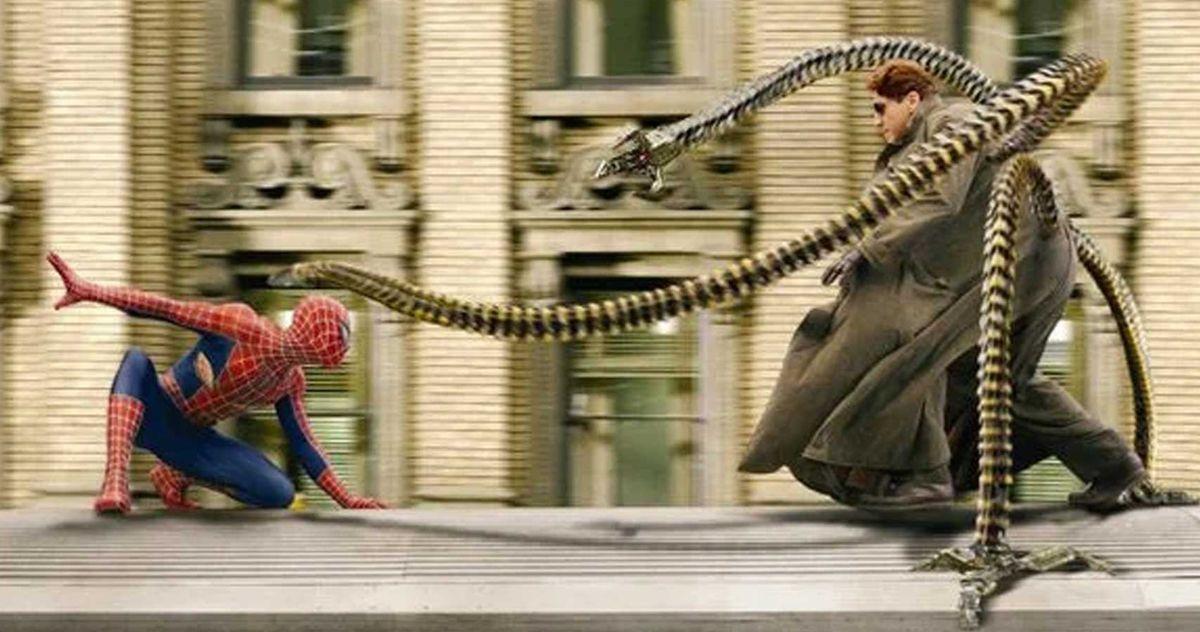 Поклонники « Человека-паука » не могут дождаться возвращения Альфреда Молины в роли доктора Осьминога в MCU