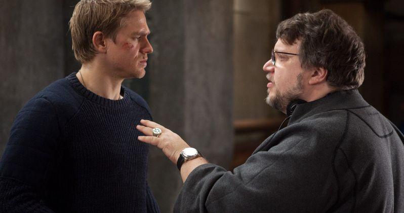 Pacific Rim 2 Not Dead Yet Says Guillermo Del Toro