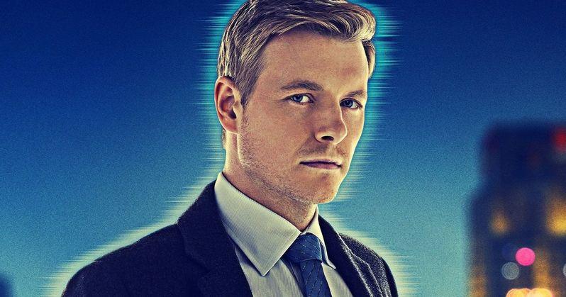 Flash Season 3 Is Bringing Eddie Thawne Back from the Dead