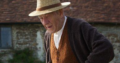 Mr. Holmes UK Trailer: Ian McKellen Takes One Last Case