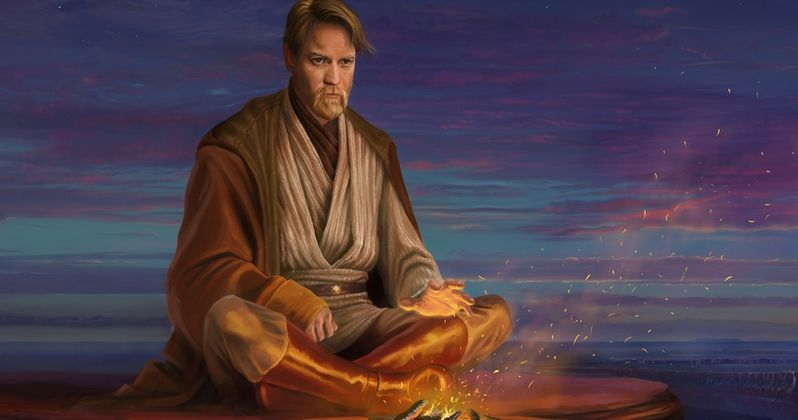Ewan McGregor to Return as Obi-Wan Kenobi in Star Wars 9?