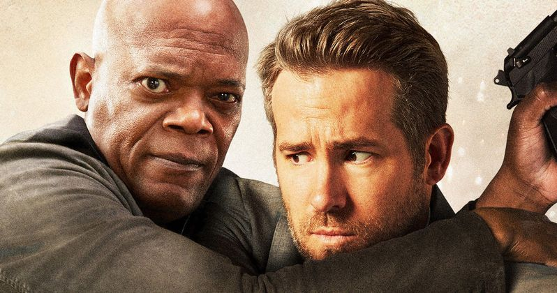 Hitman's Bodyguard Wins Worst Labor Day Weekend Box Office in 17 Years