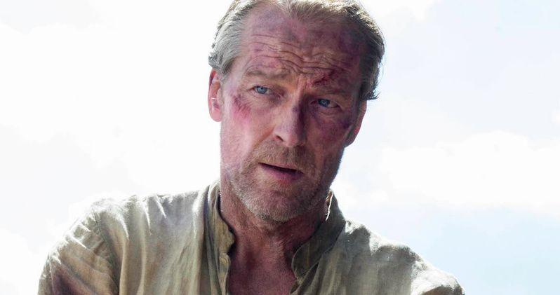 What's Happening with Jorah Mormont in Game of Thrones Season 7?