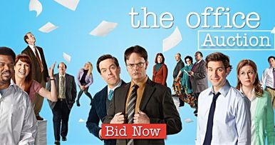 The Office Auction Gives Fans a Shot at Owning a Piece of Dunder Mifflin