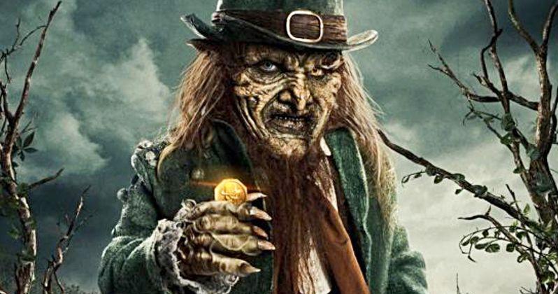 New Leprechaun Returns Trailer Promises Dark Magic & Twisted Gore