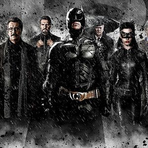 BOX OFFICE BEAT DOWN: The Dark Knight Rises Takes in $160.8 Million