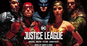 Hear Each Superhero Theme in Danny Elfman's Justice League Soundtrack