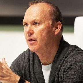 Michael Keaton Leads OmniCorp in Three New RoboCop Photos