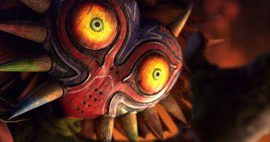 Legend of Zelda: Majora's Mask Fan Film Is Epic & Amazing