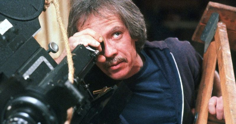 Horror Legend John Carpenter Takes Home Cannes' Golden Coach Award