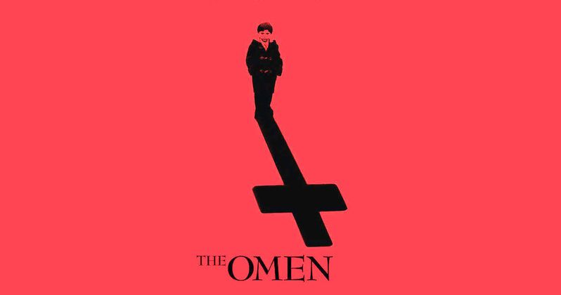 The Omen TV Series Coming from Former Walking Dead Showrunner