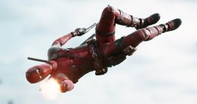 Fantastic Four Sequel Dropped for Deadpool 2?