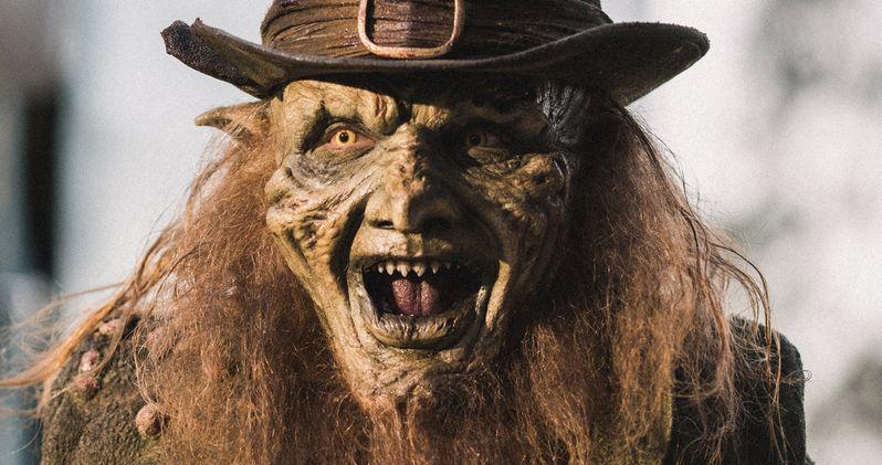 Linden Porco Talks Taking Over a Horror Icon in Leprechaun Returns [Exclusive]