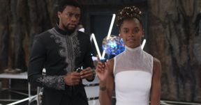 Black Panther Success Leads to New STEM Center in Oakland, California