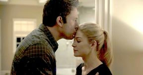 Gone Girl Photos; Ben Affleck Says It's the Perfect Date Movie