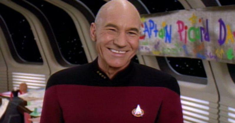 Jonathan Frakes Joins Star Trek Fans in Honoring Captain Picard Day