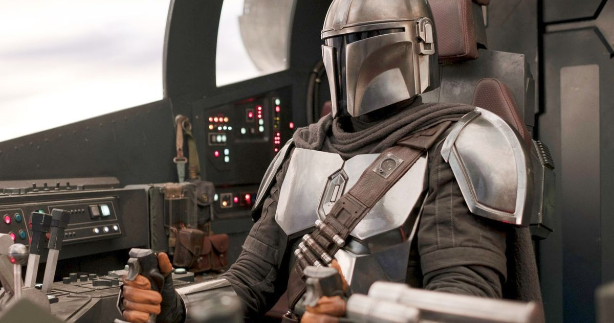 The Mandalorian Episode Release Dates Announced, Will Avoid Rise of Skywalker Clash