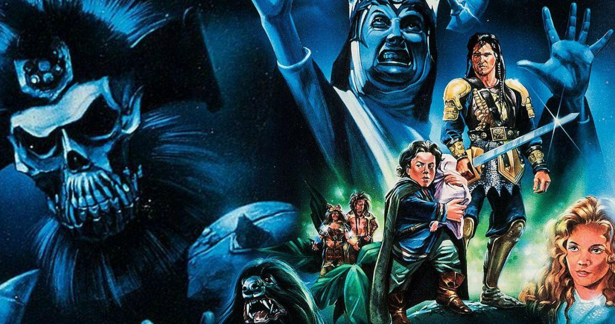 Willow Disney+ Sequel Series Work Begins at Lucasfilm