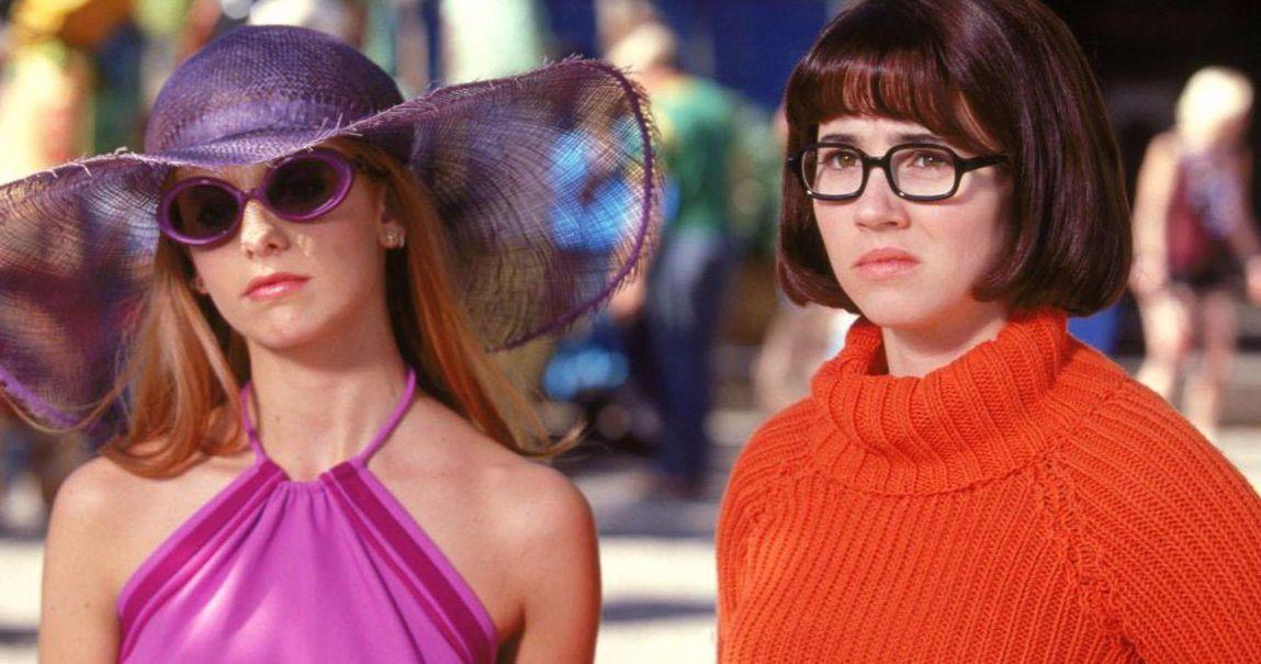 James Gunn's Original Scooby-Doo Script Had an 'Explicitly Gay' Velma