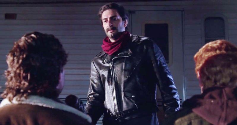 MadTV's Walking Dead Spoof Teases Negan's Victim