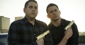 22 Jump Street: Channing Tatum Channels The Terminator in New Clip