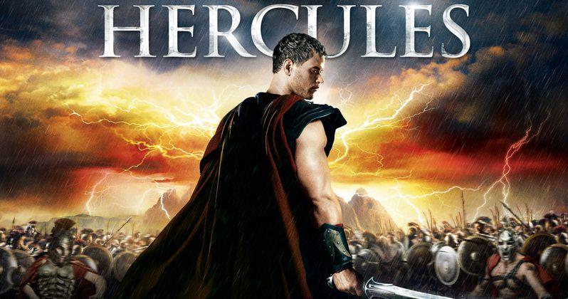 Legend of Hercules Behind-the-Scenes Featurette | EXCLUSIVE