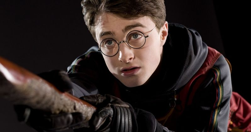 Harry Potter Play Produced by JK Rowling Will Tell a New Story